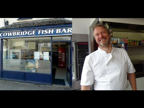 Revealed: Secrets To UK Fish & Chips Obsession