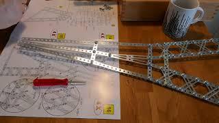 конструктор Eitech Eiffel Tower C33