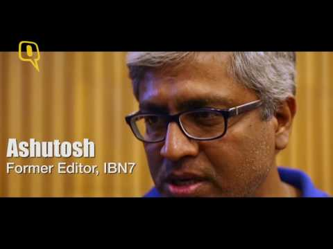 The Quint: Network18: An Audacious Story, Here are the Highlights