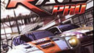 Classic Game Room HD - RACE PRO for Xbox 360 review pt1