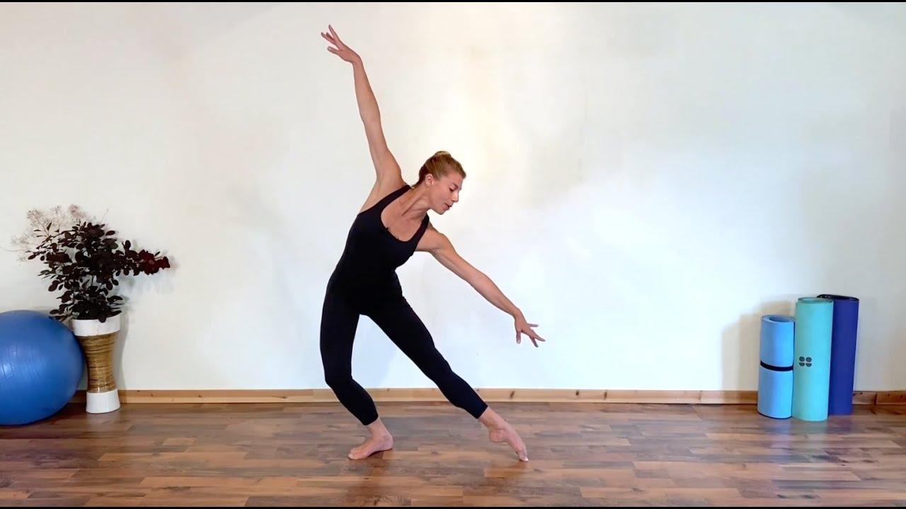 New Sleek Ballet Bootcamp Workout