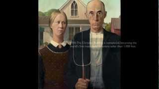 Video Wood, American Gothic download MP3, 3GP, MP4, WEBM, AVI, FLV September 2017