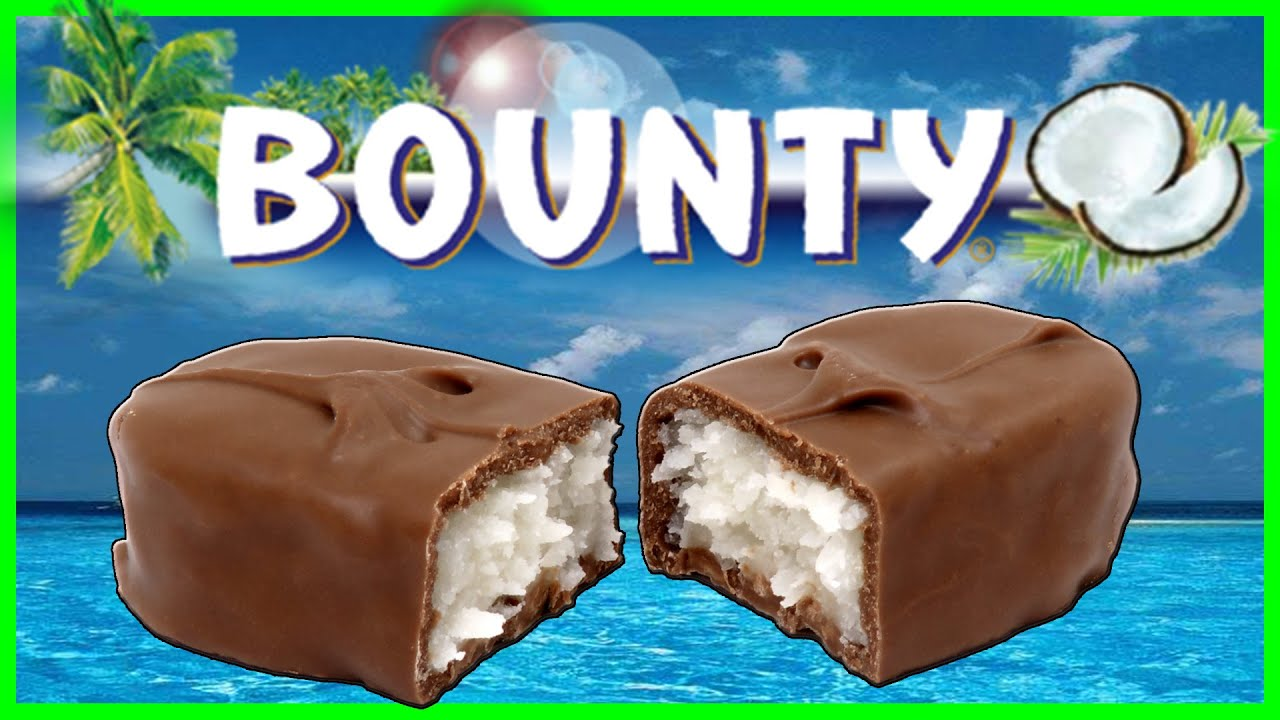 bounty chocolate bar unboxing youtube. Black Bedroom Furniture Sets. Home Design Ideas