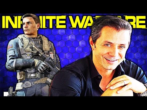 ACTIVISION CEO RESPONDS to Infinite Warfare Hate AGAIN!