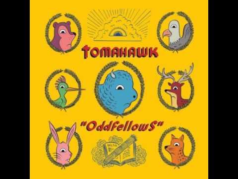 Tomahawk - A Thousand Eyes