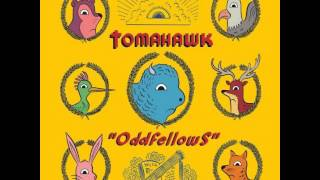 Tomahawk - A Thousand Eyes