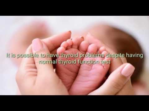 How Thyroid Effects on Pregnancy and Conceiving Self Life Hacks