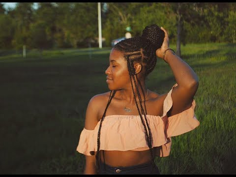 7 Ways to Style Fulani Braids | Natural Hair