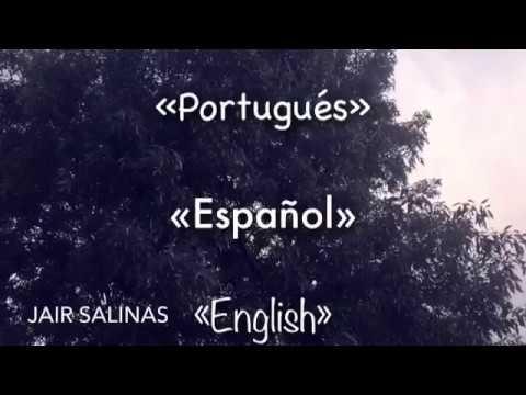 Enrique Iglesias - Bailando ft Mickael Carrieira
