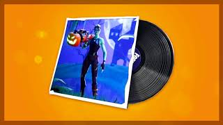 FORTNITE HALLOWEEN MUSIC (EERIE)