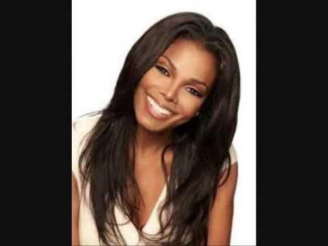 Janet Jackson - SloLove (Low Key)