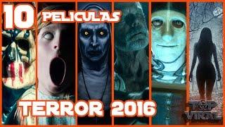 Pelicula terror 2016