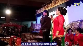 Download lagu Sinden Kondang Anik Sunyahni MP3