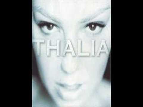 Echa Pa' Lante - Thalia (Spanish version)