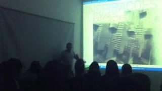 Paulo Borges na Sigbol Fashion - O Brasil exporta matéria-prima e importa o produto final. Thumbnail
