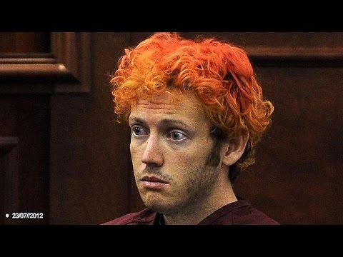 Colorado cinema gunman James Holmes guilty of mass murder