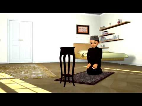 Tata Cara Sholat Taubat - Bacaan Sholat - YouTube