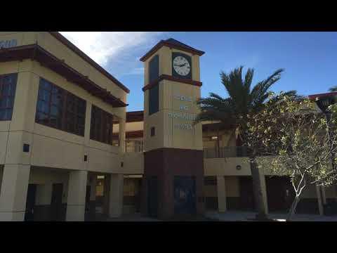 Santa Paula High School: January 1st, 2021!
