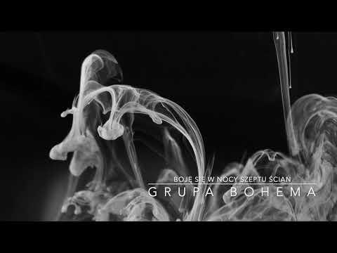 """inne – Boję się w nocy szeptu ścian – Grupa Bohema. Album: """"Samotni jak gwiazdy""""; instrumenty klawiszowe: Kamil Barański. 2018"""
