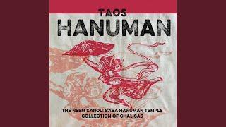 Roots Reggae Hanuman Chalisa