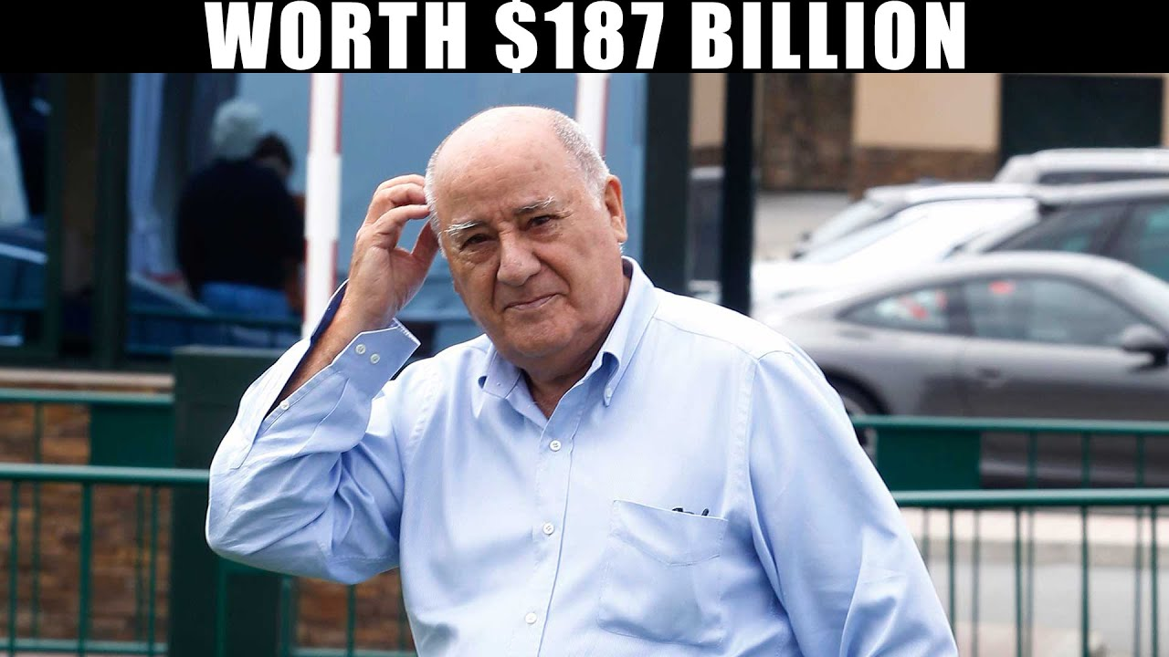 The Richest Man in Europe