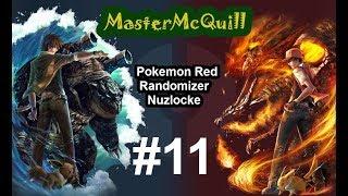 Pokemon Red Randomizer Nuzlocke