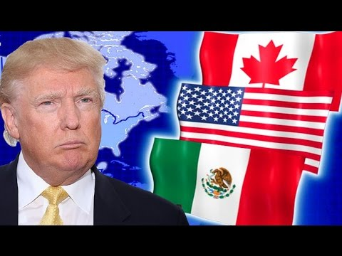 Another Promise Dead: Trump Won't Back Out of NAFTA
