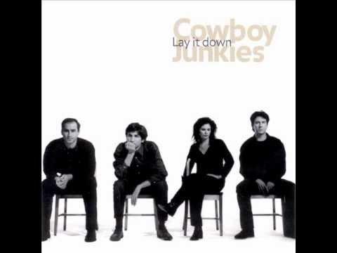 Cowboy Junkies - Something more besides you (lyrics)