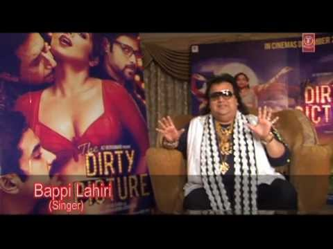 """Making Of Ooh La La Tu Hai Meri Fantasy Song From """"The Dirty Picture"""""""