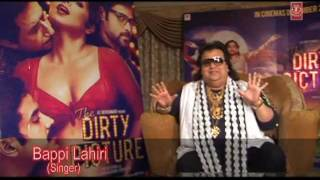 "Making of Ooh La La Tu Hai Meri Fantasy Song From ""The Dirty Picture"""