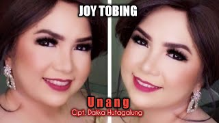 JOY TOBING - UNANG (Official Music Video)