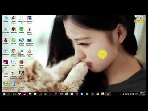 Hướng Dẫn Cài App Xem Tivi Online Trên Máy Tính Bằng VLC Media (mạng FPT)