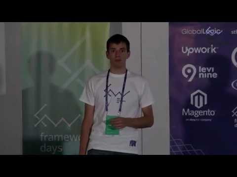 """Дмитрий Науменко """"Профилирование в PHP c XDebug, XHprof, Blackfire"""""""
