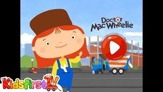 Doctor McWheelie - APP DEMO! -