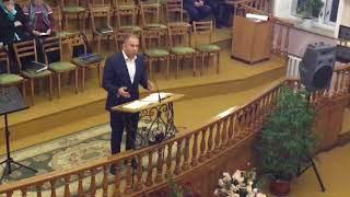 ''Два уроки з життя Давида та Даниїла'' Іван Мудрий, Квітова, 19