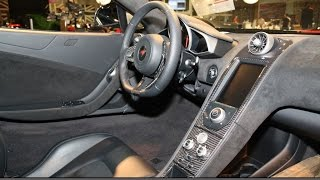Hamann MemoR - McLaren MP4-12C 2012 Videos