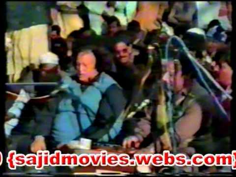 nusrat fateeh ali rec by sajid movies pir mahal 0300-6568320