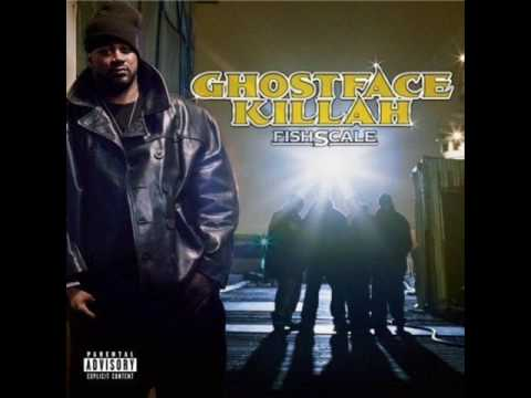 Ghostface Killah - Kilo Feat. Raekwon