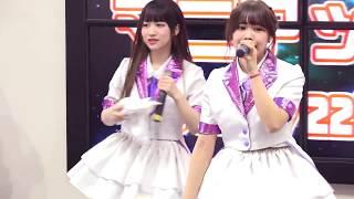 2018年04月22日 ゲーセン@マニアックスvol.3 清田ベガロポリス より Evo...