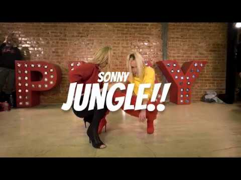 Sonny - Jungle | Delaney Glazer (Choreography)