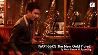 폴모리아 색소폰 연주 - PMXT66RG