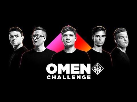 [RU] Deathmatch #1 | OMEN Challenge presented by HLTV