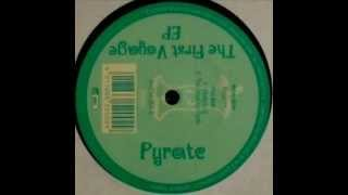 Pyrate -- Bycance 1994