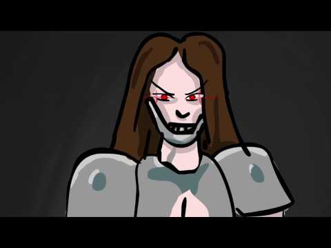 Sam Manning Animation Reel 2016