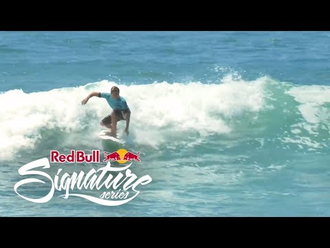 Red Bull Signature Series  US Open of Surfing 2012 FULL TV EPISODE 15