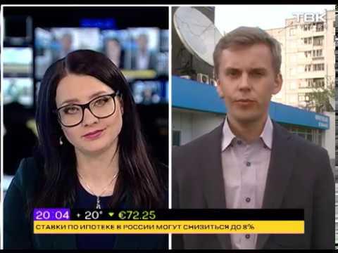 Прогноз погоды в Красноярске (20-27 мая 2019)