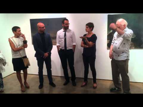 "ART 1307 PRESENTS: ""TTOZOI / The Exhibition Opening and Presentation"