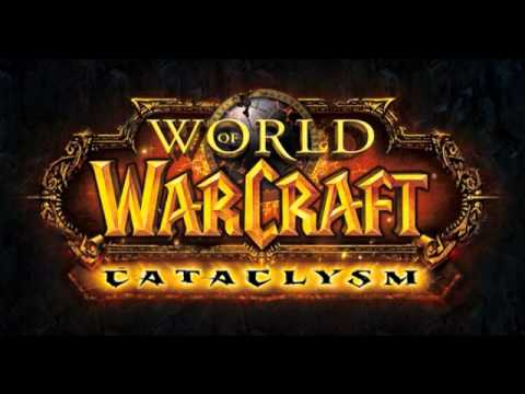 World Of Warcraft OST - Cataclysm - The Shattering (epic Ending Only)