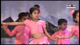 Kiththane Dance - Malmi Preschool