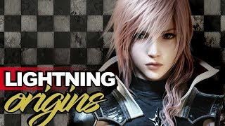 Final Fantasy 13 Lore ► Lightning